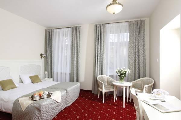 Hotel Lawendowy Dworek