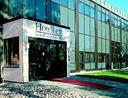 First Hotel Ett Oskarshamn