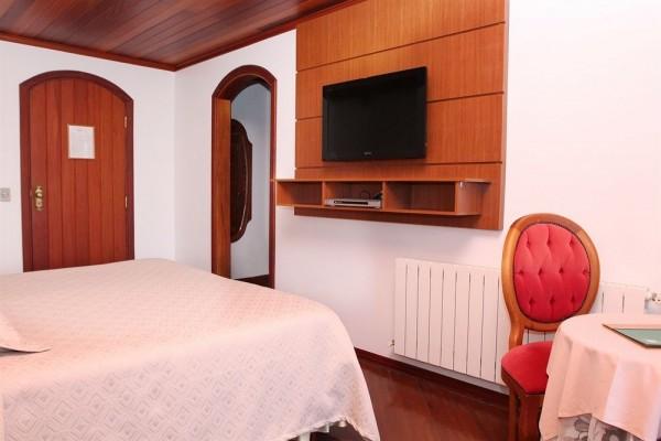 Hotel Pousada Recanto Almeida