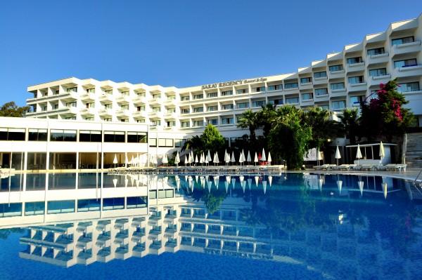 Hotel Armas Maritim Saray Regency