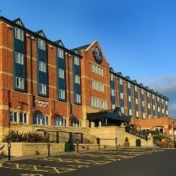 Hotel Village Birmingham Walsall