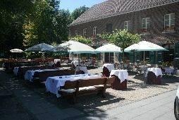 Hotel Lüttelforster Mühle