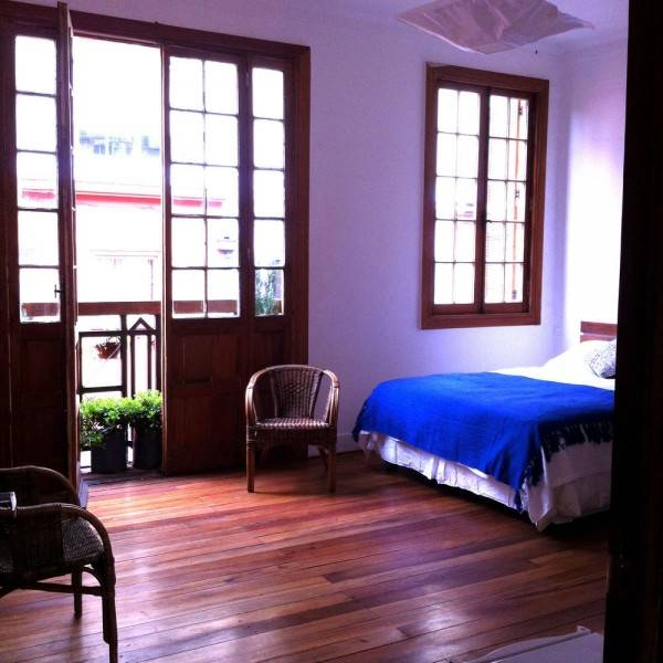 Hotel Travesia Bed and Breakfast