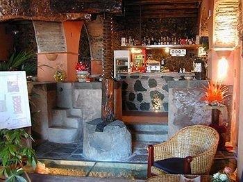 Hotel Il Ciliegio dell'Etna