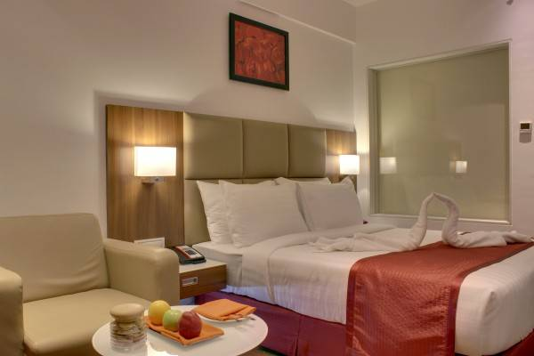 Hotel Ramada Encore Bengaluru