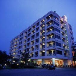 Mida Hotel Don Mueang Airport Bangkok