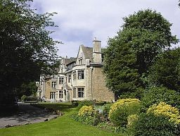 Hotel Hare & Hounds