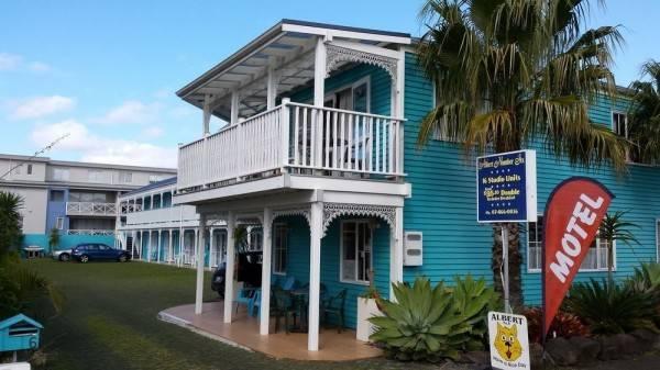 Albert Number 6 Motel