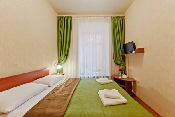 Frant Apart-Hotel