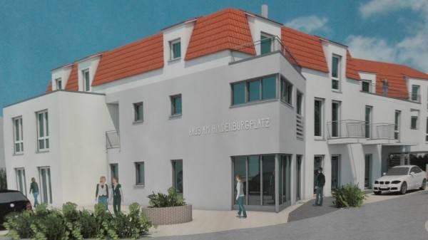 Hotel Appartements am Hindenburgplatz