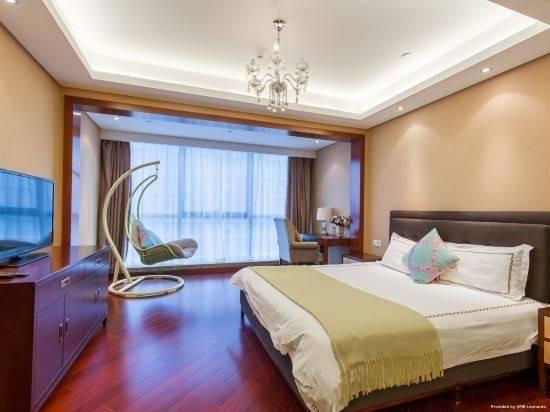 Hotel 南京博雅酒店公寓