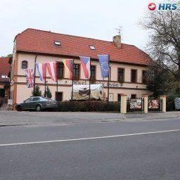 Selsky Dvur/Bohemian Village Courtyard Sivek Hotels