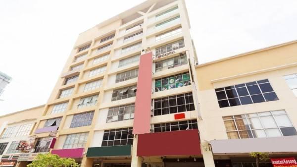 ZEN Rooms Jalan Cheras @City Edge Hotel