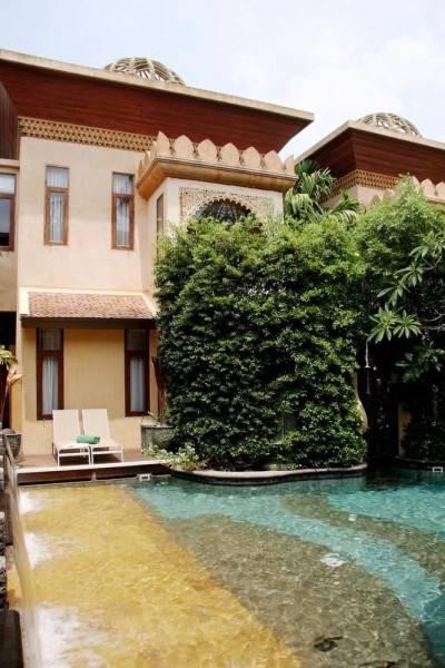 Hotel The Baray Villa by Sawasdee Village