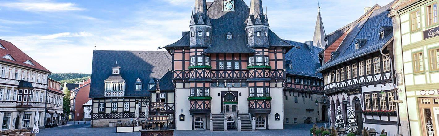 HRS Preisgarantie: 22 Hotels in Wernigerode ✔ Geprüfte Hotelbewertungen ✔ Kostenlose Stornierung