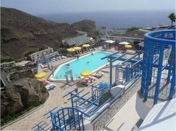 Hotel Apartamentos Aquasol