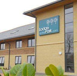 Hotel Lodge at Bristol