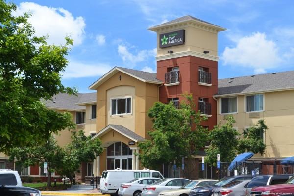 Hotel Extended Stay America Aurora N