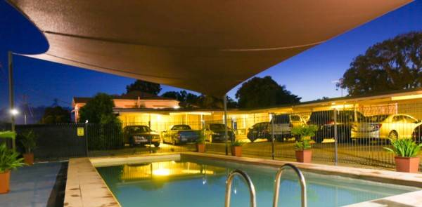A and A Motel Proserpine