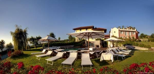 Hotel Relais Villa d Amelia