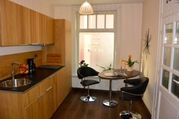 Hotel Apartments Junger-Moritz