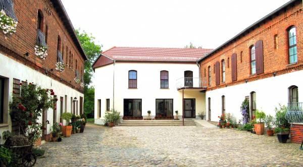 Hotel Landhaus Heinrichshof