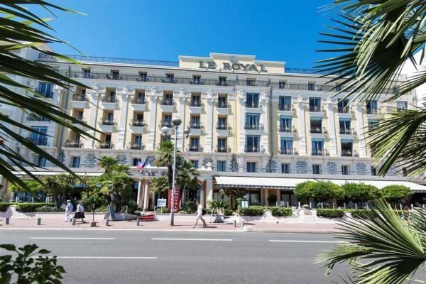 Hôtel Le Royal Vacances Bleues