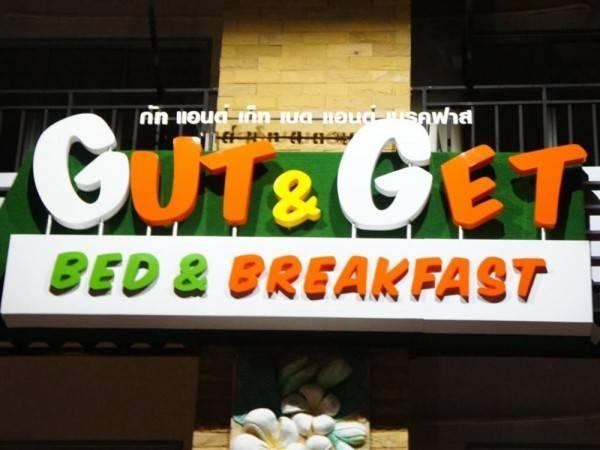 Hotel Gut & Get Bed & Breakfast