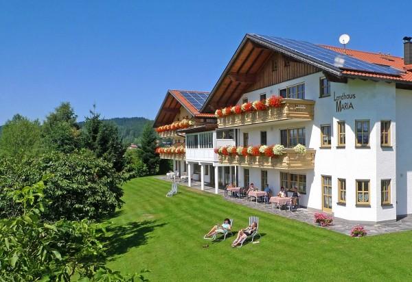 Hotel Landhaus Maria