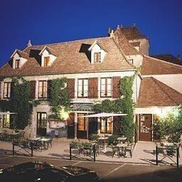 Hotel La Garissade Logis