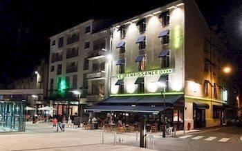 Hotel Le Renaissance