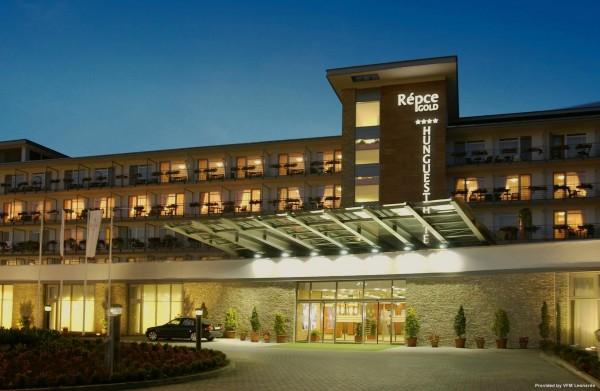 Hotel Hunguest Répce Gold HB