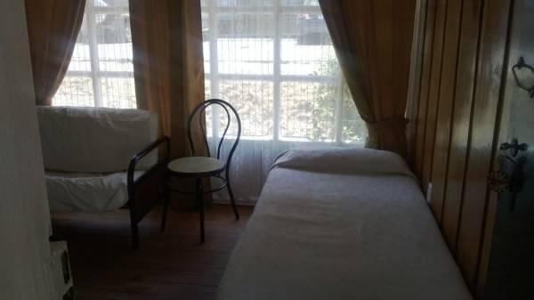 Hotel Cabañas Lautaro