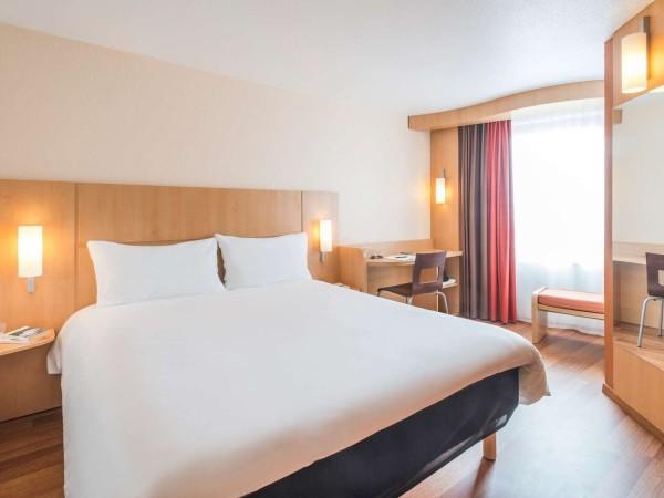 Hotel ibis Nantes Centre Tour Bretagne