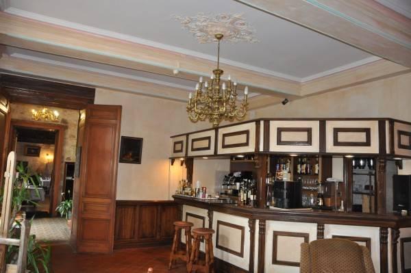 Hotel Chateau la Fleunie