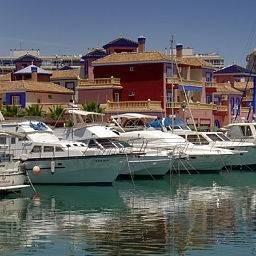 Hotel Apartments Marina