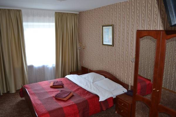 Hotel Dorell Guesthouse