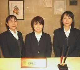 Orange Inn Sendaihigashi
