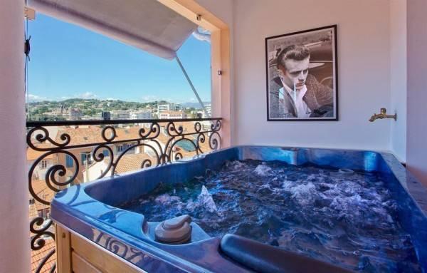 Hotel Résidence Le 7ème art