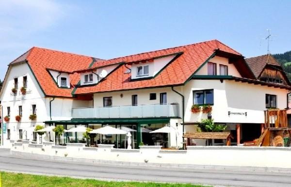 Hotel Gasthof Knappenwirt