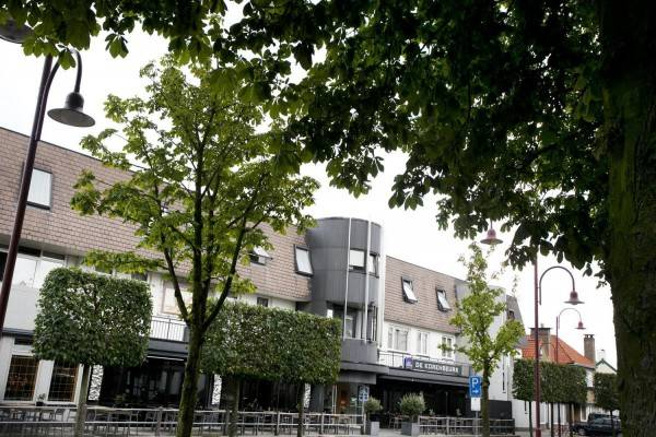 De Korenbeurs Sure Hotel Collection by Best Western