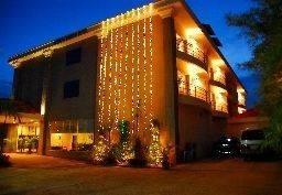 Hotel Orient d`Angkor