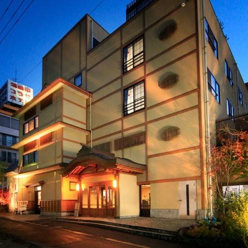 (RYOKAN) Yudanaka Onsen Hotel Tsubakino