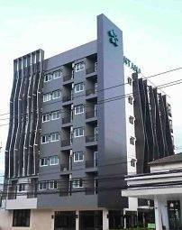 Hotel Lantana Pattaya