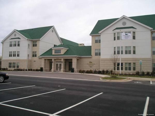 Hotel Homewood Suites by Hilton Dulles-North-Loudoun