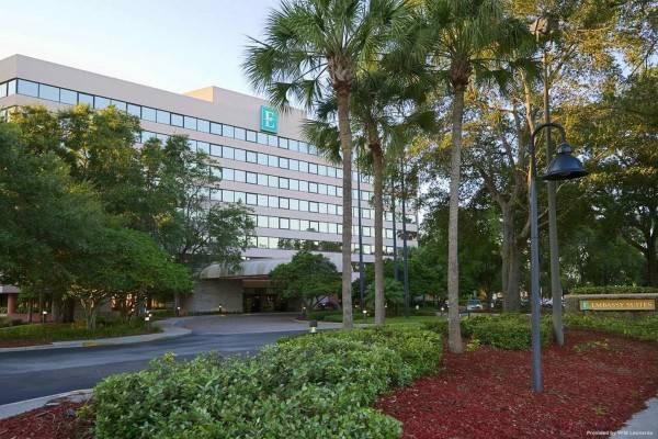 Hotel Embassy Suites by Hilton Orlando International Drive I Drive