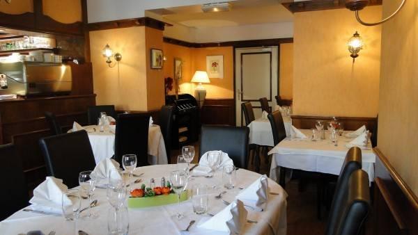 Hotel Le Saint Sebastien