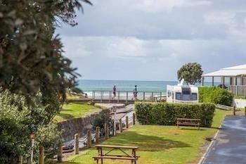 Hotel Waihi Beach TOP 10 Holiday Resort