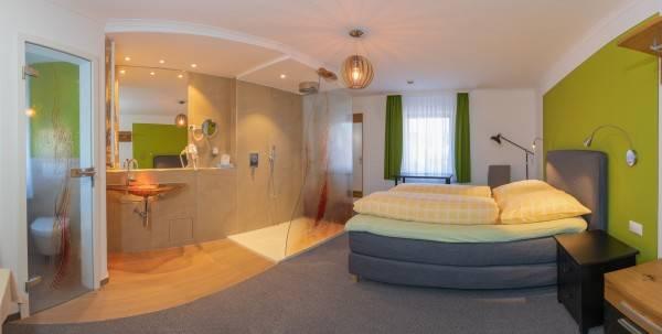 Hotel Altötting City Apartments