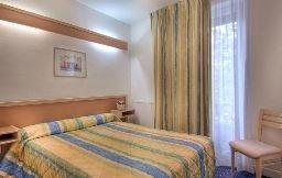 Hotel Edgar Quinet